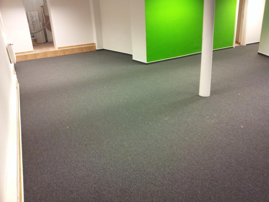 Büroräume Bad Schwartau Teppichboden Good Ideas